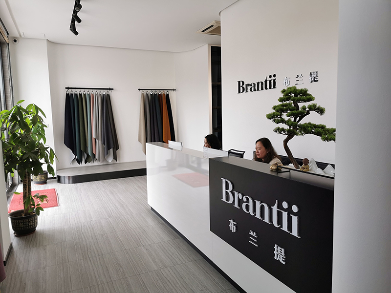 DONE GUAN BRANTII TEXTILE CO., LTD